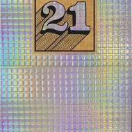funky quirky unusual modern cool card cards greetings greeting original classic wacky contemporary art illustration photographic shiny tiled 21 21st twenty-one twenty-first birthday the-art-group