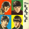 beatles music hype-cards