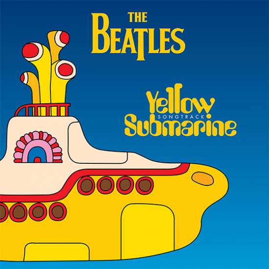 yellow submarine beatles music hype-cards
