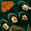 beatles rubber soul album cover music hype-cards