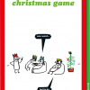 funky quirky unusual modern cool card cards greetings greeting original classic wacky contemporary art illustration photographic distinctive vintage retro Christmas xmas modern-toss funny rude humorous game charades bollocks swearing