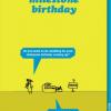 funky quirky unusual modern cool card cards greetings greeting original classic wacky contemporary art illustration photographic distinctive vintage retro cartoon modern-toss funny rude humorous brain box candy milestone birthday swearing
