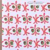 funky quirky unusual modern cool card cards greetings greeting original classic wacky contemporary art illustration photographic distinctive vintage retro 1973 nineteen seventy three letterpress Christmas xmas malarkey egg press folk EP0233