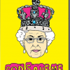 Malarkey Cards Brighton sell funky quirky unusual modern cool card cards greetings greeting original classic wacky contemporary art photographic birthday fun vintage bite your granny toy pincher god save the queen punk sex pistols