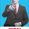Malarkey Cards Brighton sell funky quirky unusual modern cool original classic wacky contemporary art illustration photographic distinctive vintage retro funny rude humorous birthday kiss me kwik KMK014 you made me gay
