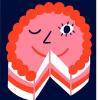 Malarkey Cards Brighton sell funky quirky kitsch unusual modern cool original classic wacky contemporary art illustration photographic distinctive vintage retro funny rude cute humorous birthday seasonal greetings cards prints frames socks bench cachete jack 1973 nineteenseventythree